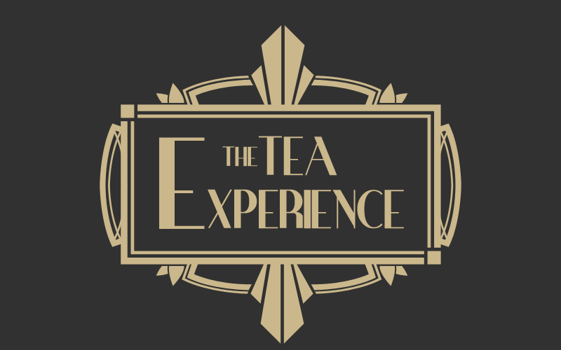 The Tea Experience Logo